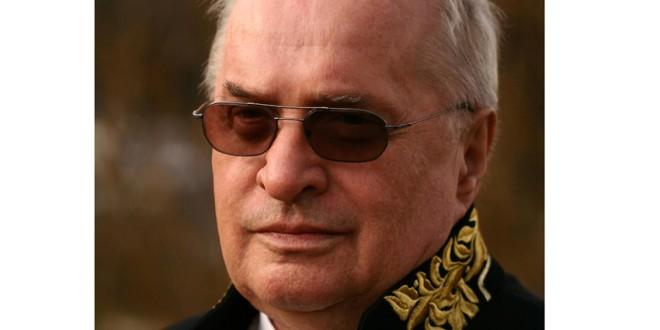 S-a stins scriitorul şi academicianul Augustin Buzura