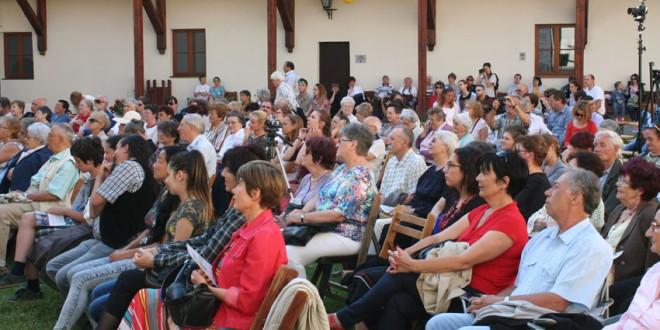 O nouă ediţie a Festivalului de Muzică Veche din Miercurea-Ciuc