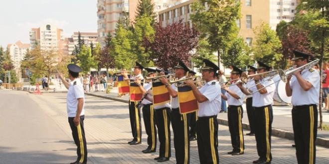Duminică: Ziua Imnului Naţional al României