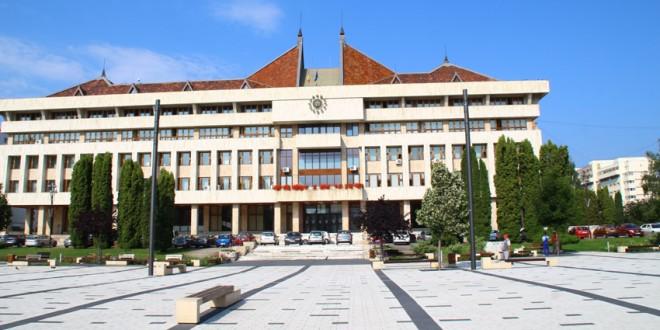 Finanţare europeană de aproximativ 600.000 lei pentru dezvoltarea sistemelor de management interne ale Consiliului Judeţean