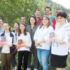 """Tabăra de scriere creativă """"Toplitera"""", ediţia I – un proiect deosebit pentru municipiul de pe Mureş"""