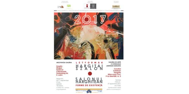 Salonul Harghitean, ediţia a V-a: Forme de existenţă