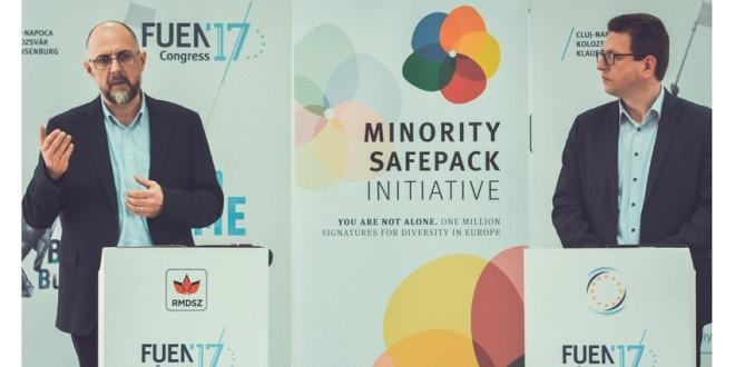 <h5><i>Jale mare la Budapesta:</i></h5> Comisia Europeană nu va adopta nici o modificare legislativă cerută prin Minority SafePack