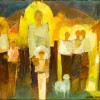 Pictorul Antal Imre a plecat dintre noi…