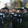 Sărbătorirea Zilei Armatei României în Miercurea-Ciuc