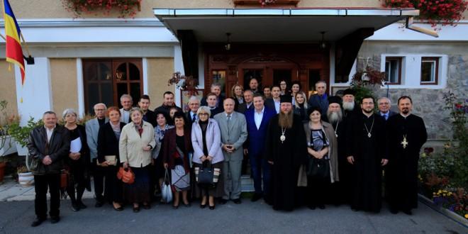 Colocviu întru memoria unor lideri ai comunităţii româneşti din Harghita