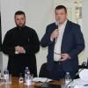 Oraşul Bălan a găzduit ședinţa ordinară a Consiliului Judeţean Harghita