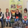 """La Biblioteca Judeţeană Harghita a avut loc: finala locală a concursului de lectură """"Bătălia cărţilor"""""""