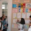 Concurs de desene pentru elevii harghiteni