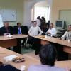 În preajma Centenarului Marii Uniri: demersuri în vederea înfrăţirii oraşului Bălan cu o localitate din Republica Moldova