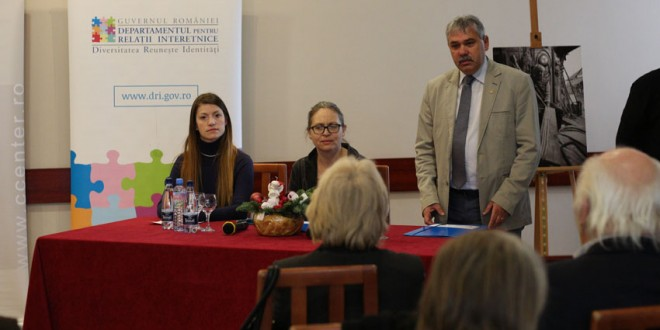 Specialişti în protejarea şi promovarea tradiţiilor şi meşteşugurilor populare s-au întâlnit la Miercurea-Ciuc