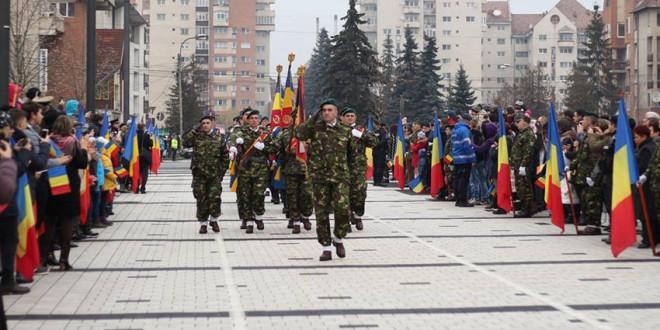 """""""Românii din judeţul Harghita trebuie să fie cei care dau semnalul identităţii naţionale, a respectului faţă de istorie şi a transmiterii spiritului românesc către generaţiile viitoare"""""""