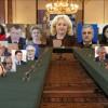 Noul Guvern a trecut fără emoţii de Camerele reunite