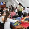 Unirea Principatelor Române, sărbătorită în avans la Gheorgheni
