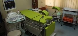 Ambulatoriul de obstetrică-ginecologie al spitalului judeţean şi-a început activitatea