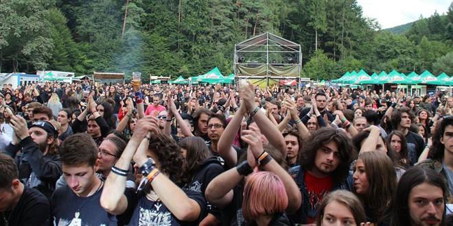 Noi nume de metalcore și black metal, anunțate la final de an de Rockstadt Extreme Fest