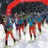 A avut loc o nouă ediţie a Cupei Călimani la schi de tură