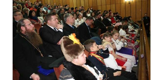 """Sărbătorirea Unirii Principatelor Române în Miercurea-Ciuc: """"Este de datoria noastră să continuăm efortul celor care au făcut posibilă Unirea"""""""