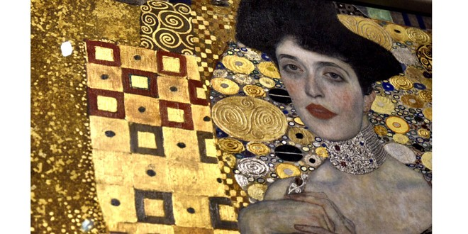Arta lui Gustav Klimt – o contemplaţie subiectivă