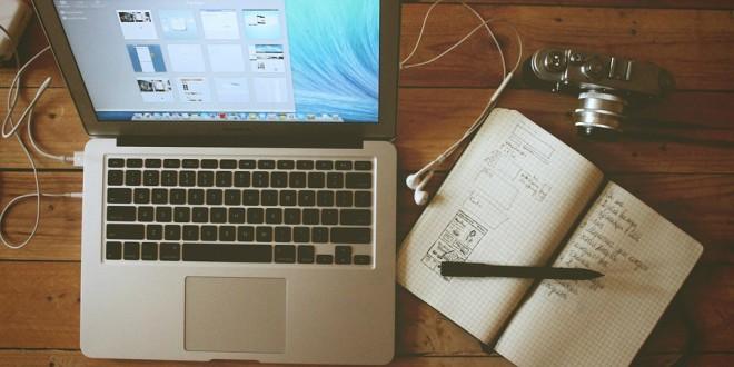 Cele mai simple modalităţi de a face bani din blogging