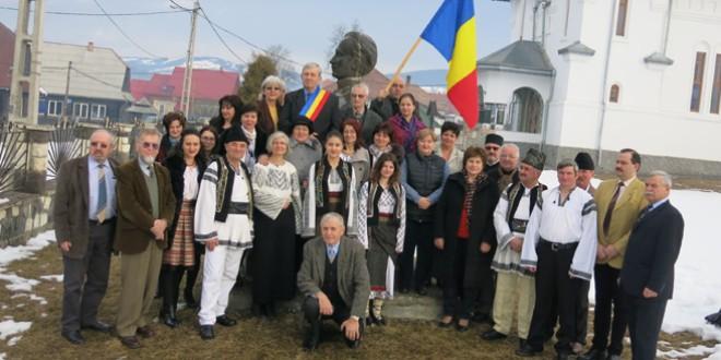 Fiul inspirat al Bilborului a sesizat în timp real ceea ce nu observau mulţi contemporani: că sufletul românilor era unit înainte de Unire!
