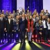 Delegaţia României la JO de Pyeongchang
