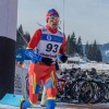 Robert Tămîrjan – campion mondial de paratriatlon