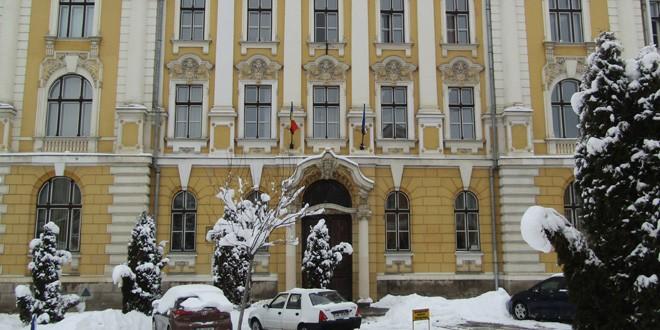 Tribunalul Harghita este singurul din ţară în care activitatea în 2021 a început cu doar 4 judecători din schema proprie de personal