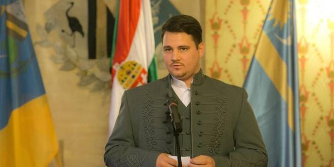 Autorităţile române nu i-au permis lui Dabis Attila, însărcinatul Consiliului Naţional Secuiesc pentru relaţii externe, să intre în România