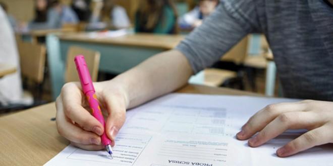 Aproape un sfert dintre elevii de clasa a VIII-a din judeţ nu au început deloc pregătirile pentru Evaluarea Naţională