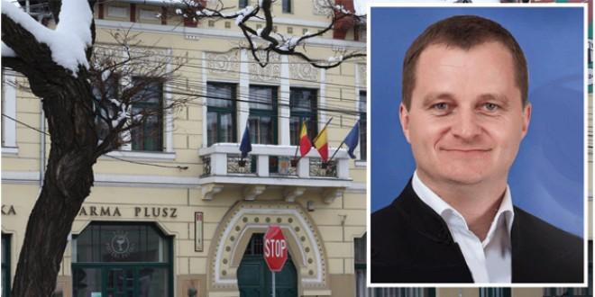 Procesul fostului primar din Gheorgheni în care este judecat pentru abuz în serviciu se apropie de sfârşit, în primă instanţă