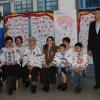 """La Odorheiu Secuiesc: Mărţişor Centenar – """"Şezătoarea Mărţişorului, dăruind devenim mai buni!"""""""