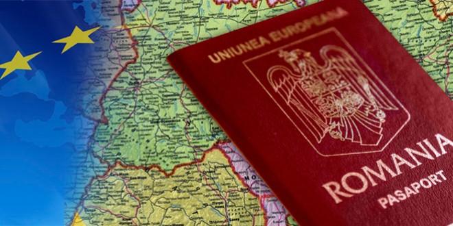Creşte numărul cererilor pentru paşapoarte în condiţiile în care mulţi oameni doresc să meargă în concediu în străinătate