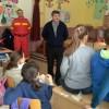 """Ziua Protecţiei Civile din România, marcată de ISU """"Oltul"""" Harghita"""