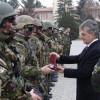 De la Târgu Mureş vor fi coordonate, din punct de vedere militar, toate acţiunile forţelor pentru operaţi speciale din ţară