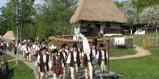 ASTRA, cel mai mare muzeu etnografic în aer liber din Europa