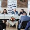 Consiliul pentru Dezvoltare Regională Centru s-a reunit la Sândominic