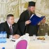"""Episcopia Ortodoxă a Covasnei şi Harghitei a găzduit simpozionul """"Rolul bisericii în Marea Unire şi în Unirea Basarabiei cu România"""""""