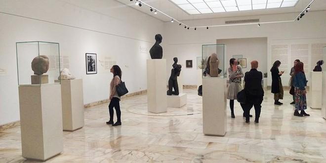Muzeul Naţional de Artă al României din Bucureşti: O expoziţie din tematica Centenarului şi două expoziţii-eveniment