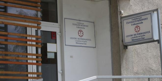Centrele de permanenţă