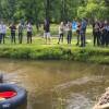 """Bălan:Campul anual pentru temerarii Centrului Local """"Orion"""" Miercurea Ciuc – o experienţă inedită pentru 32 de elevi"""