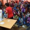 """Bilbor: Peste 800 de copii şi circa 300 de adulţi au participat la """"Zilele Talentelor"""", ediţia a VIII-a"""