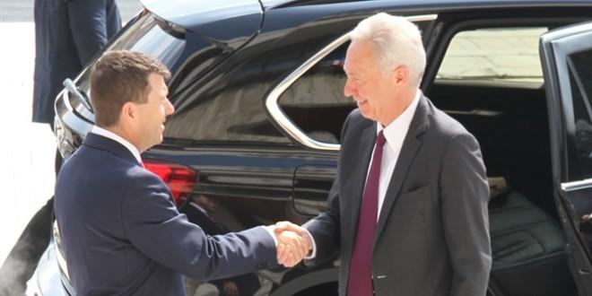 """Preşedintele CJ Harghita se plânge că """"situaţia comunităţii maghiare s-a agravat în ultimii 10 ani"""""""