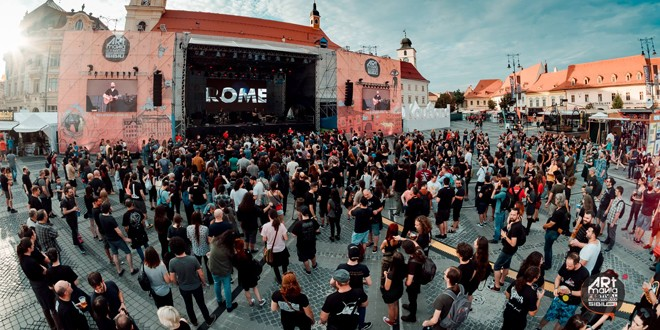 ARTmania Festival la final