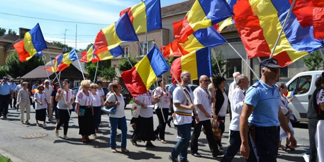 Miting de protest împotriva adoptării de către Guvern a OUG privind Codul administrativ al României