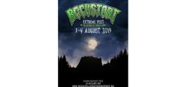 Lista formațiilor care vor cânta la Rockstadt Extreme Fest a fost completată cu una din Islanda și alta din Germania