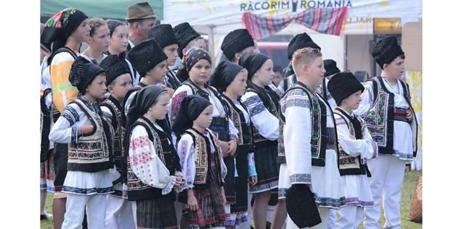"""""""Plaiuri Tulgheşene"""" la """"Festivalul Haiducilor"""""""