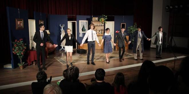 Teatrul Ludicus – singura companie teatrală românească de amatori din judeţul Harghita