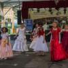 Eleganţă, stil şi pompă la Festivalul Nostalgic – Borsec Fest