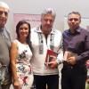 Petronela Apopei-Ignat: IUBITĂ ÎN ALBASTRU